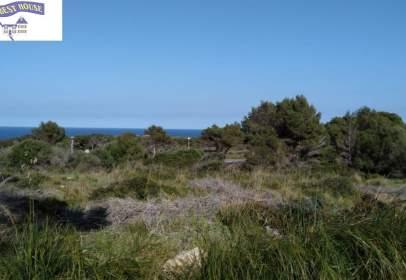 Land in Es Mercadal