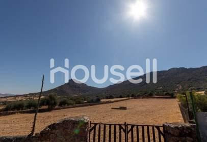 Rustic house in Peñalsordo