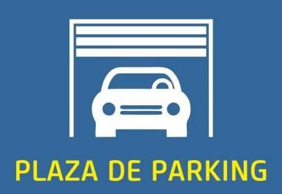 Garaje en calle del Cardenal González de Mendoza