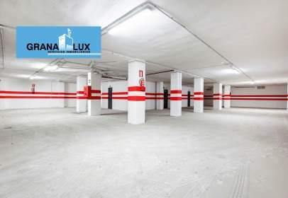Garatge a calle Santa Clotilde, prop de Calle Arabial