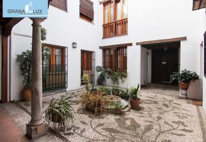 Flat in calle de Murcia
