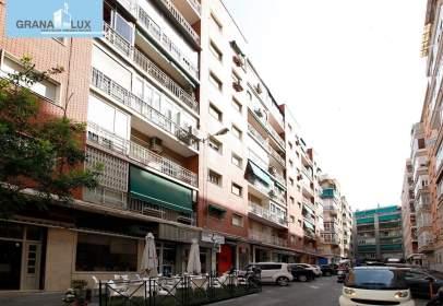 Penthouse in calle del Cristo de Medinaceli