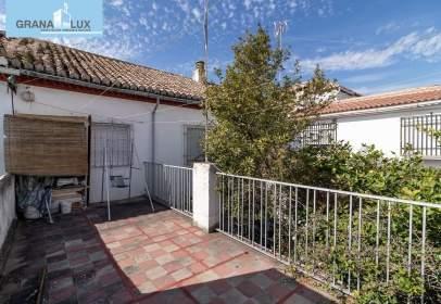 Casa a calle García Morato