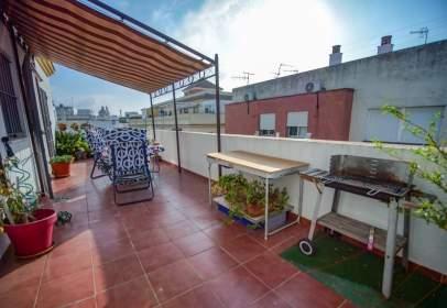 Penthouse in El Pino-Bajo de Guía