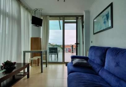 Apartamento en Santa Cruz de Bezana