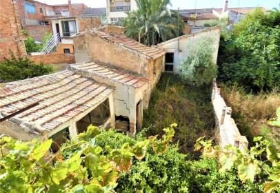 Casa adossada a Área de Molina de Segura