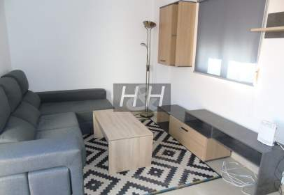 Duplex in El Castell