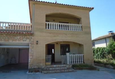 Casa en Montferri