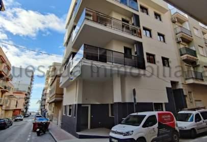 Apartamento en Carrer de Francisco Marina