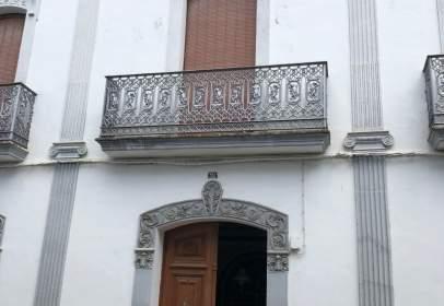 Finca rústica en calle Canalejas, nº 28