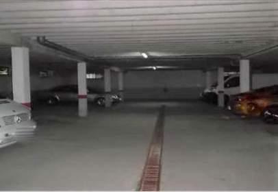 Garatge a Polígono de Torneiros Fase 3