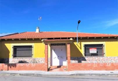Casa en Picón