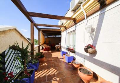 Penthouse in Tomelloso