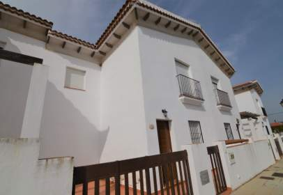 Casa en Almadén de La Plata