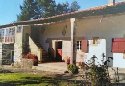 Casa rústica en Boimorto