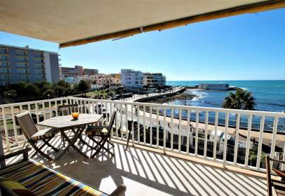 Penthouse in Can Pastilla