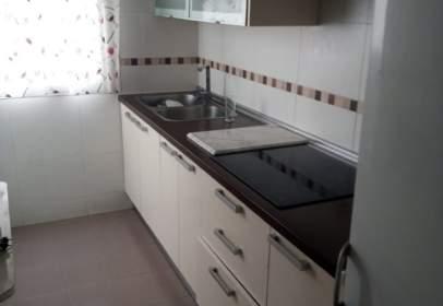 Pis a Residencial Triana-Barrio Alto-Híjar