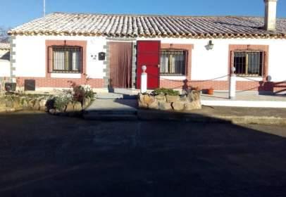 Casa en Berrocal de Huebra