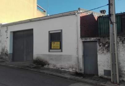 Garaje en Malpartida de Plasencia