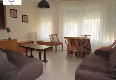 Apartment in Centro-Villacerrada-Pajarita