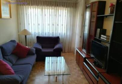 Flat in calle Club Deportivo