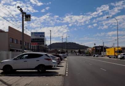 Nave industrial en calle de la Pirita, nº 5