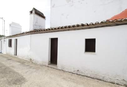 Casa en La Codosera