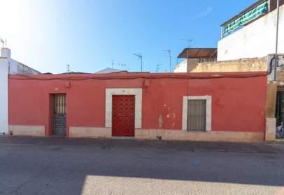 House in La Picuriña-San Roque-Ronda Norte