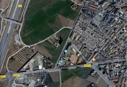 Land in Carretera del Atarfe