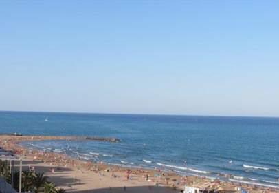 Piso en Playa
