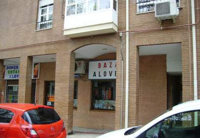 Local comercial en Alovera