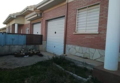 Casa pareada en Pioz