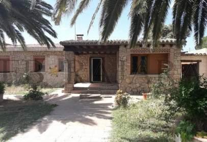Rural Property in Cuesta . Cervera de los Montes