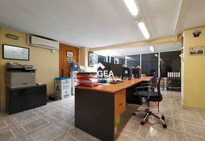 Oficina a Avenida del Arquitecto Julio Carrilero