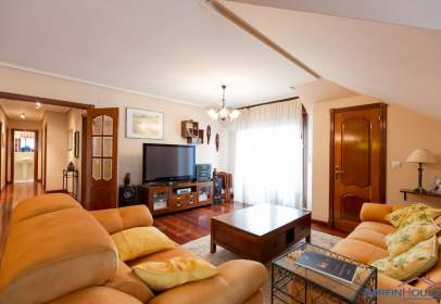 Penthouse in calle Cicero-Pomar, nº 12