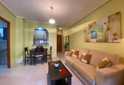 Apartment in calle de Finlandia