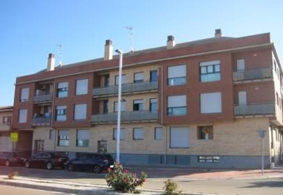 Flat in Avenida Cortes de Aragón