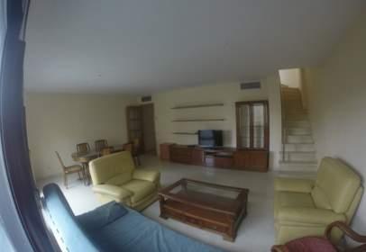 Duplex in Malgrat de Mar