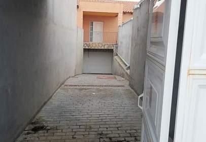 Xalet a calle San Juan