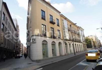 Garatge a calle de Montero Calvo, 5