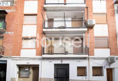 Flat in Carrer Valencia