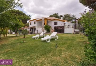 House in Vejer de La Frontera