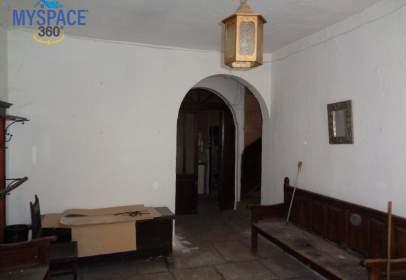 Casa a San Bartolomé de Pinares