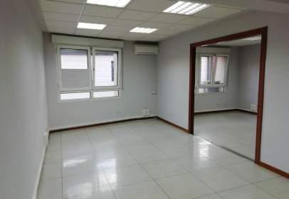 Oficina en calle de Alvarfáñez de Minaya