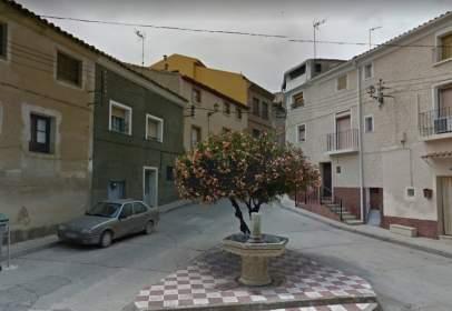 Casa a calle Francisco Goya, nº 25