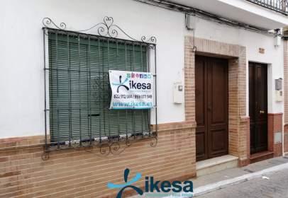 House in calle del Guante