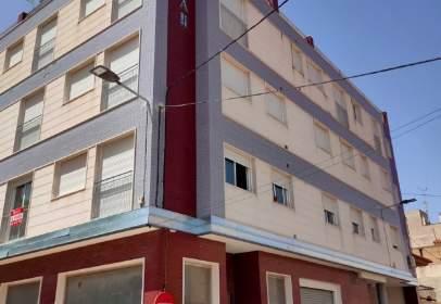 Piso en calle Camelias, nº 17