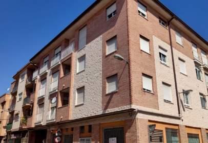 Apartament a Carril de Huerto Alix, nº 7