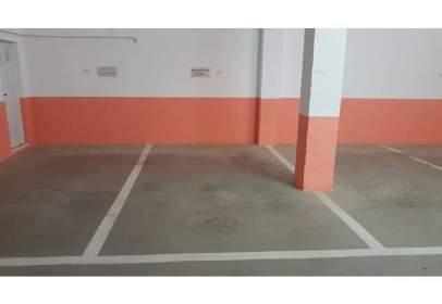 Garatge a Urbanización de la Calarreona, nº 54