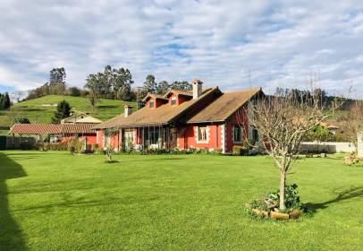 Rural Property in calle Bo Obregon-Lusa 258